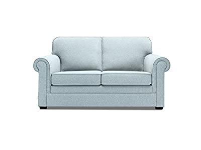 JAY-BE Classic Pocket Sprung Sofa Bed in Luxury Fabric
