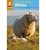 TheRough Guide to Wales by Le Nevez, Catherine ( Author ) ON Mar-01-2012, Paperback