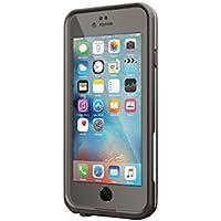 LifeProof Fre Coque étanche et Antichoc pour iPhone 6 / 6S Gris Grind