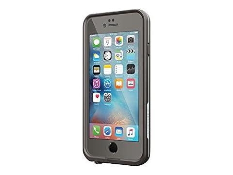 LifeProof Fre Coque étanche et antichoc pour iPhone 6/6S Gris Grind