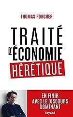 estimation pour le livre Traité d'économie hérétique: Pour en finir...