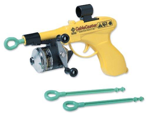 Klauke Cable Caster 50061860 Einziehpistole Kabeleinziehsystem 0783310061861