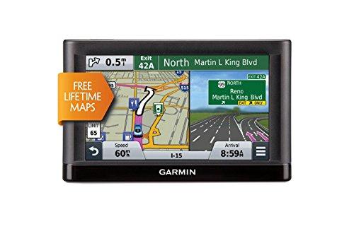 garmin nuvi 65lm navigation system,  (black) Garmin Nuvi 65LM Navigation System,  (Black) 41zvM9 2BUONL