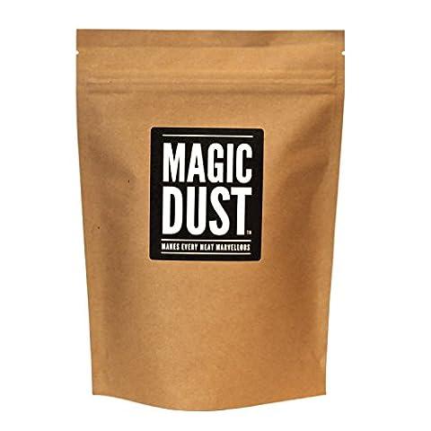 Magic Dust® - All Purpose Seasoning & BBQ Rub -