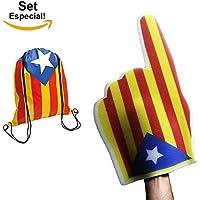 Catalunya Independent/Cataluña Independiente (Bolsa Mochila