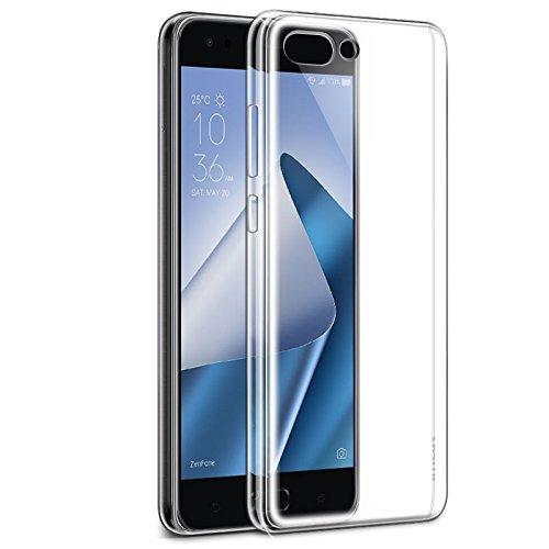 cookaR DOOGEE X53 hülle transparent Handyhülle, Ultra Dünn Soft Silikon Crystal Clear Schutzhülle für DOOGEE X53 case Cover. DOOGEE X53 case Cover(transparent)