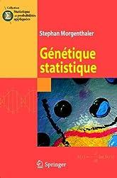 Génétique Statistique (Statistique et Probabilités Appliquées) (French Edition)
