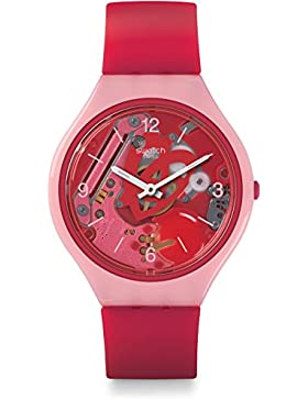 Swatch Damen-Armbanduhr SVOP100