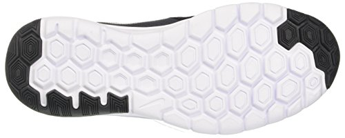 Nike Flex Experience 5 (Gs), Chaussures de Running Entrainement Homme Noir (Black/black/anthracite/white)