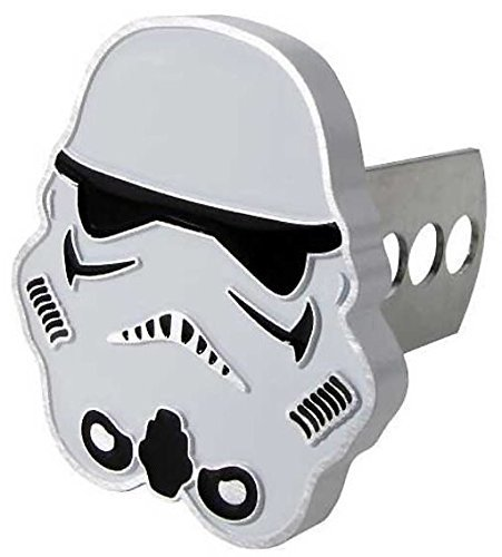 star-wars-storm-trooper-solid-metal-hitch-plug-receiver-cover-by-plasticolor