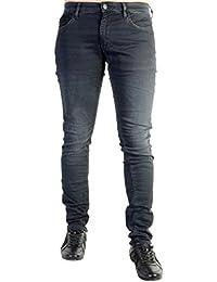 Jogg Jeans Le Temps Des Cerises Jogg JH711JOGGWM89172 Negro