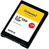 Intenso interne SSD-Festplatte 128GB Top Performance