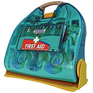 Astroplast - Wallace Cameron First Aid Kit (Business 1-20 People HSE Compliant)