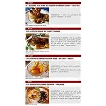 küche Frankreich, rezepte französische, 959 bilder kochen Pierrettes gourmet führer