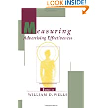 Measuring Advertising Effectiveness (Advertising and Consumer Psychology)