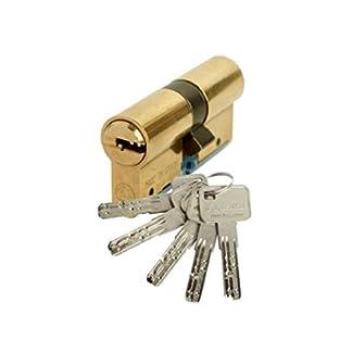 Lince 13535l Bombillo Seguridad, Dorado, 0