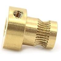 Extruder Vorschubrad für 3mm Filament