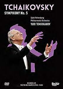 Tchaikovsky- Sinfonie 5