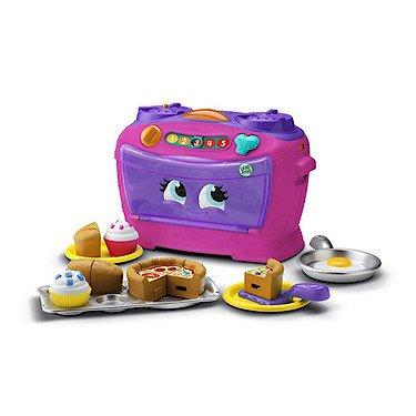 LeapFrog Number Lovin Oven, Pink