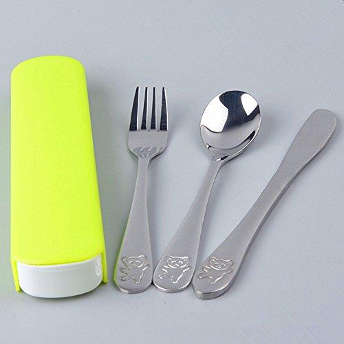 swirlcolor-3-pezzi-portatile-dellacciaio-inossidabile-riutilizzabile-coltelleria-cucchiaio-fork-knif