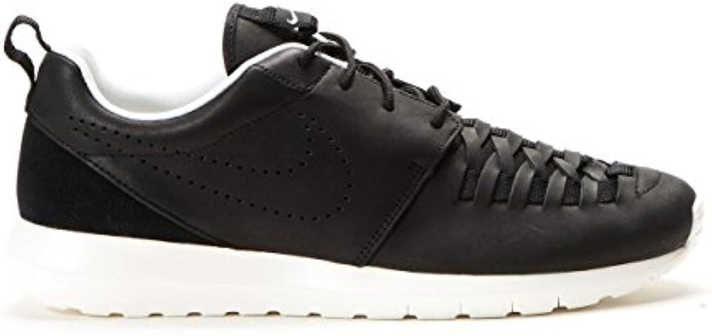 NIKE Chaussures Unisexe Rosherun nM Homme 725168 Baskets Homme nM Noir 001 0bb4ee