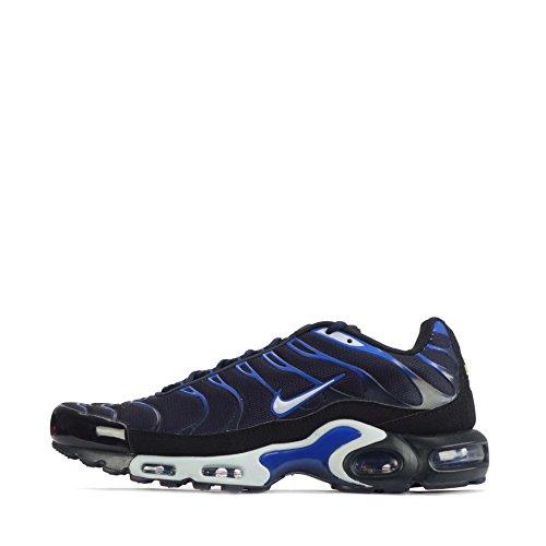 Nike Air Max più TN Tuned Scarpe Da Uomo - Scuro Ossidiana/Blu, 11 UK / 46 EU / 12 US