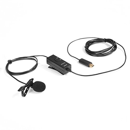 movo-gm300-battery-powered-lavalier-lapel-clip-on-omnidirectional-condenser-microphone-for-gopro-her