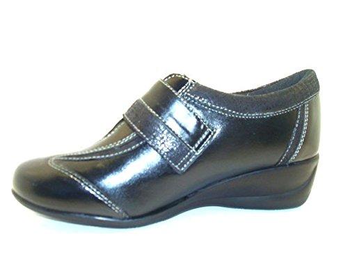 Kelidon Sneaker art 1103K nero (39)