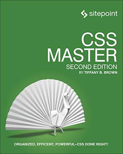 CSS Master por Tiffany Brown