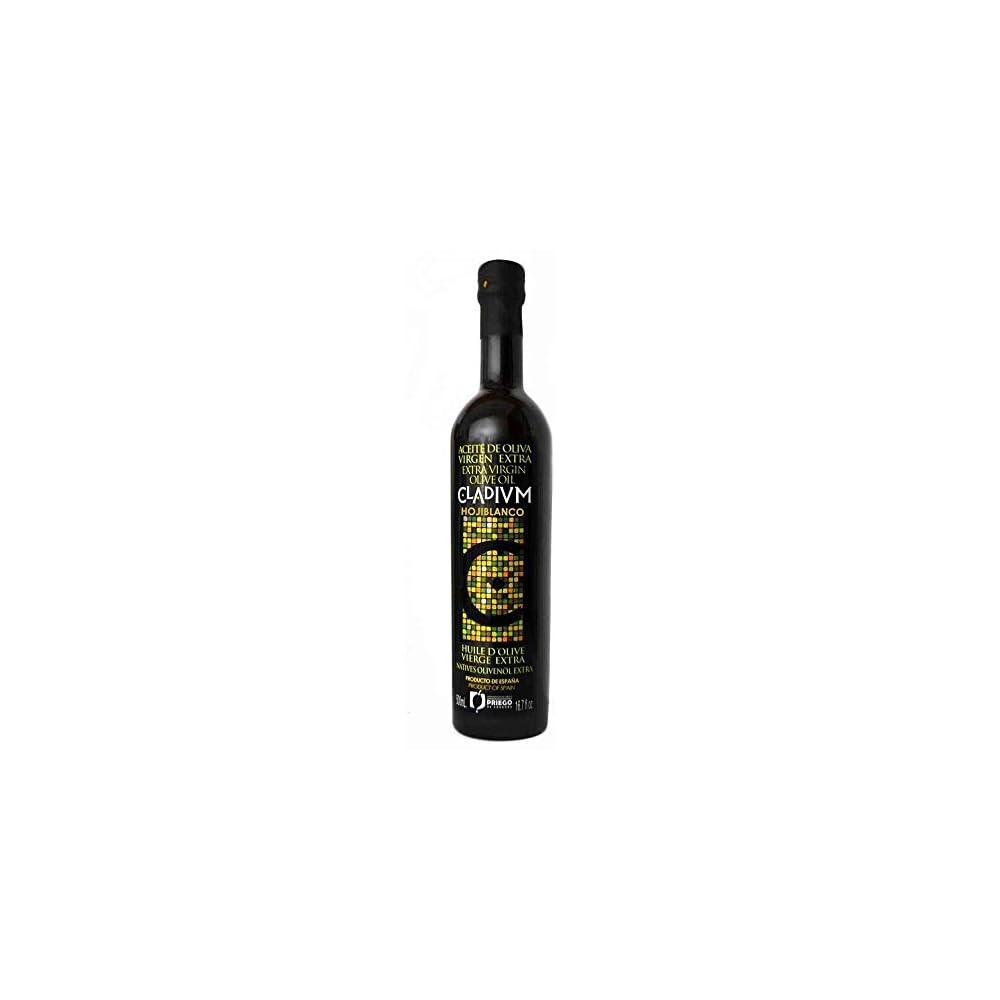 Cladium Olivenl Nativ Extra 500ml