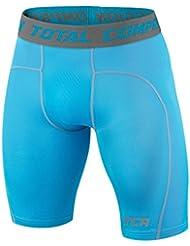 TCA Pro Performance - Shorts/collants de compression - homme/garçon