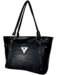 ALL DAY 365 BLACK SHOULDER BAG HBA76,hand Bags Low Price,hand Bags For Ladies Shoulder Bags,hand Bags For Ladies...