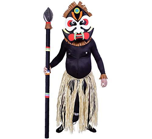Kostüm Zulu