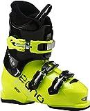 TECNOPRO Ski-Stiefel T50-3, gelb/schwarz,22