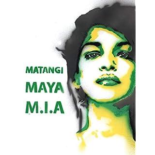 Matangi/Maya / M.I.A.