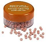 Perles de Soleil Bronzing Pearls Body Collection