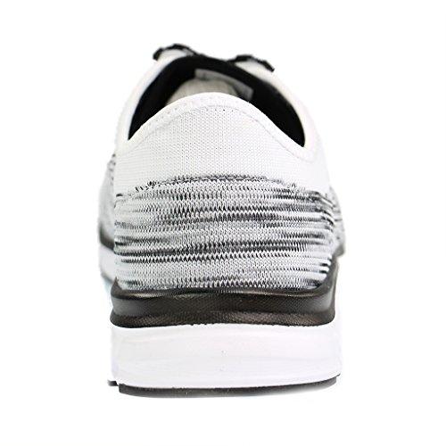 BORAS - Herren Sneaker - Weiß Schuhe in Übergrößen Weiß