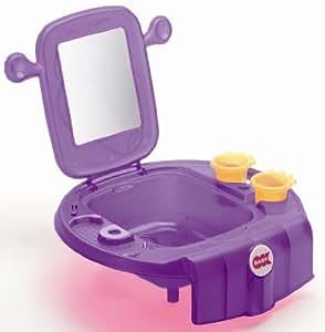 ok-baby lavabo enfant space violet