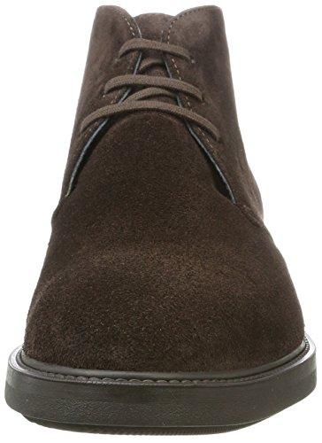Florsheim Herren Urban Chukka Boots Braun (dk.brown)