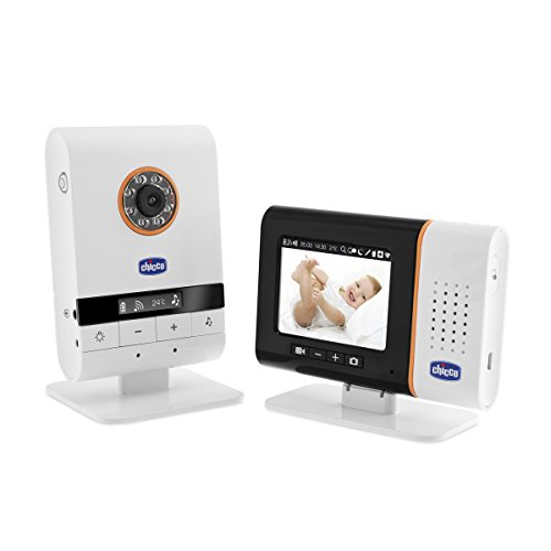 Chicco 00002567100000 Top Digital Video Baby Monitor