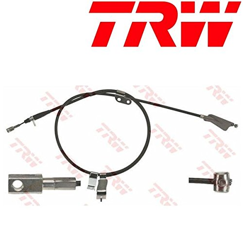 TRW GCH536 Cable De Frein A Main La Piece