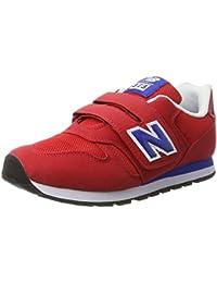New Balance Kv373gei M Balance, Unisex-Kinder Sneakers