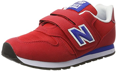 New Balance Kv373rdy M, Baskets Basses Mixte Enfant