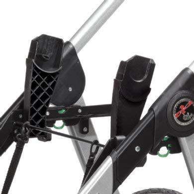 Hartan Adapter 9912 für Cybex, Maxi-Cosi, kiddy