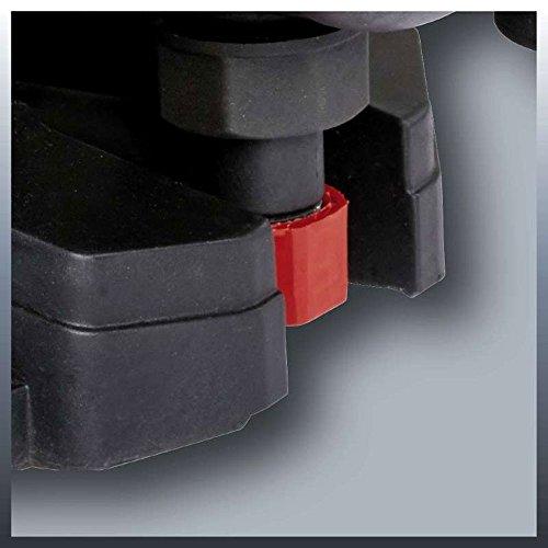Einhell GC-AW 6333 Hauswasserautomat inklusive Vorfilter + Rückschlagventil + Trockenlaufschutz - 6