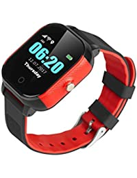 EE - BESTIE 3 GPS Kids Smartwatch Phone Waterproof Tracker 2018 30 DAY MONEY BACK GAURANTEE