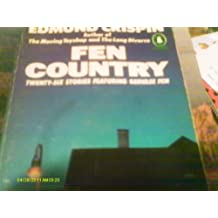 Fen Country: Twenty Six Stories (Penguin crime fiction)