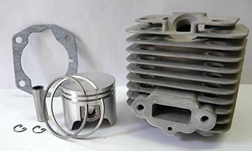 Zylinder und Kolben MC CULLOCH PM 36–38–Mac Cat 38–Mac 538–Euro Mac 538