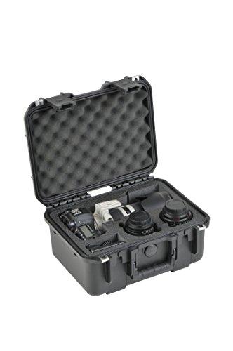 SKB 3I-13096SLR1 iSeries Schutzhülle für Spiegelreflexkamera