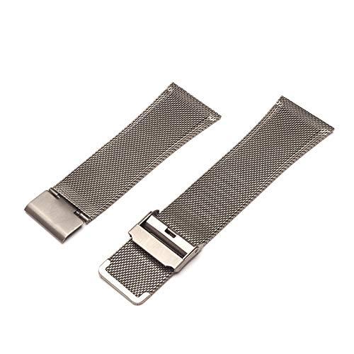 Skagen SKW6078Mesh-Armband für Uhren inklusive 4Schrauben